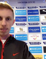 Ritchie De Laet Lookalike