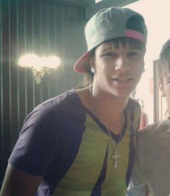 Neymar Lookalike