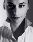 Audrey Hepburn Lookalike