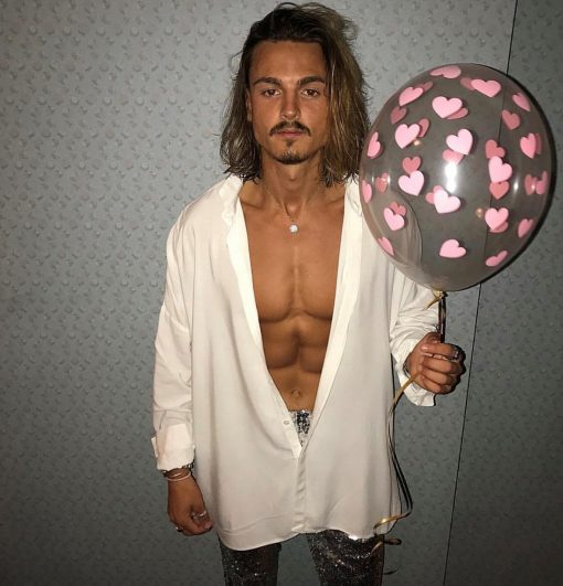 Johnny Depp Lookalike