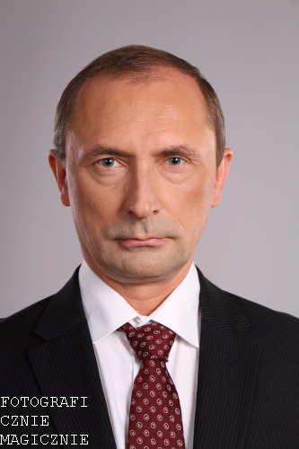 Putin Lookalike