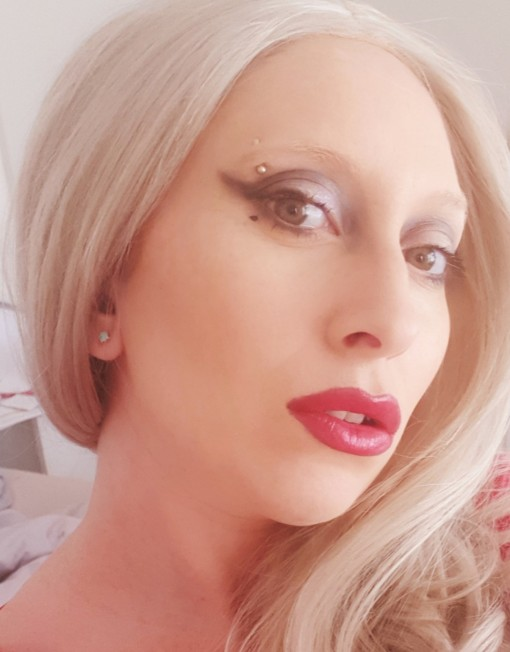 Lady Gaga Lookalike