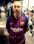 Andreas Iniesta lookalike