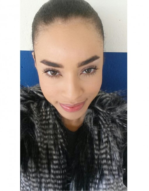 Sade Lookalike