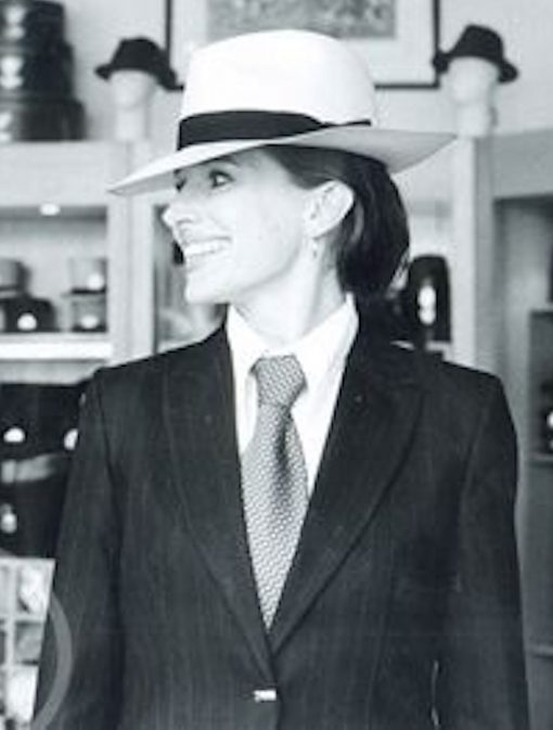 Julia Roberts Lookalike