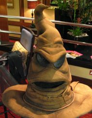 Sorting Hat Lookalike