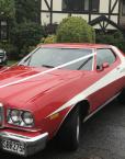 Celebrity Car Hire Lookalike