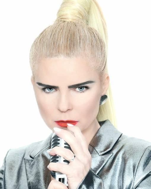 Paloma Faith Lookalike