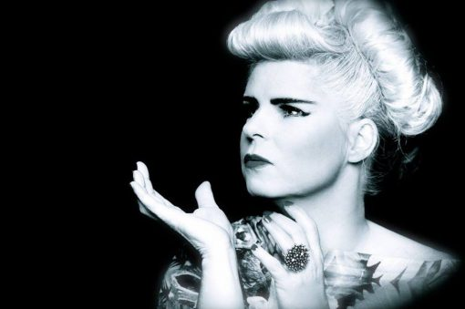 Paloma Faith Lookalike