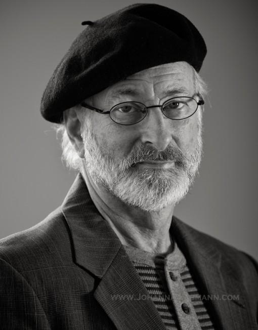 Steven Speilberg Lookalike