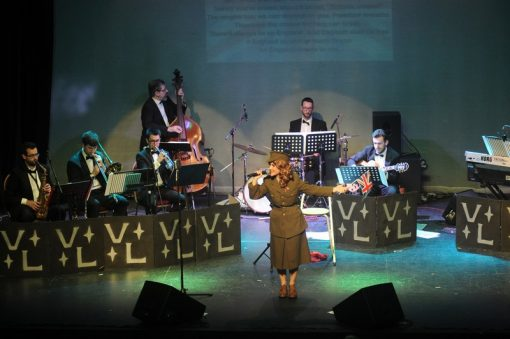 Vera Lynn Lookalike and Tribute