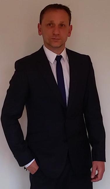 Daniel Craig Lookalike