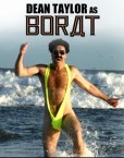 Borat Lookalike