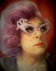 Dame Edna Lookalike