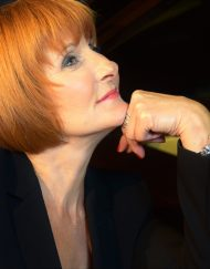 Mary Portas Lookalike