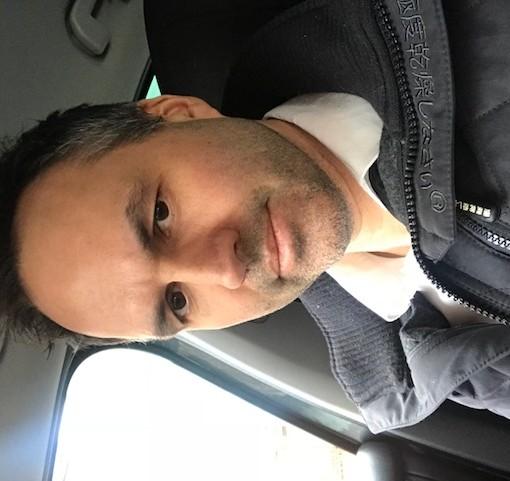 Mark Ruffalo Lookalike