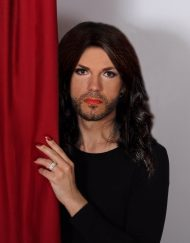 Conchita Wurst Lookalike