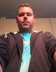 Aaron Dingle Lookalike