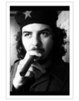 Che Guevara Lookalike