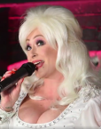 Dolly Parton Lookalike and Tribute