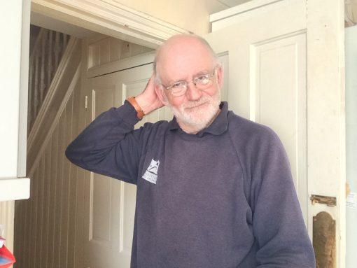 Harold Shipman Lookalike