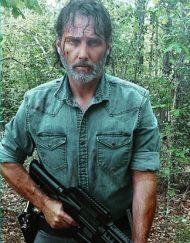 Rick Grimes Lookalike