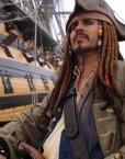 Captain Jack Sparrow Lookalike