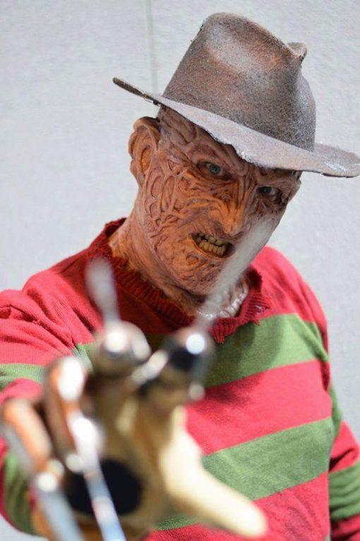 Freddy Kruger Lookalike