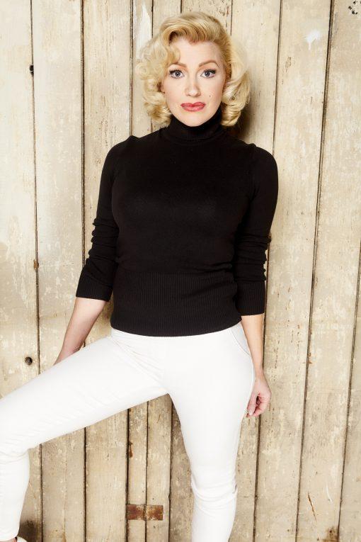 Marilyn Monroe Lookalike (US)