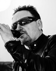 Bono Lookalike and Tribute