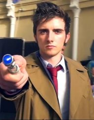 David Tennent Lookalike