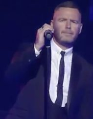 Gary Barlow Lookalike and Tribute Act