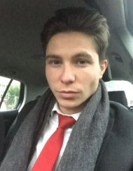 Joey Essex Lookalike
