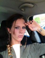 Victoria Beckham Lookalike