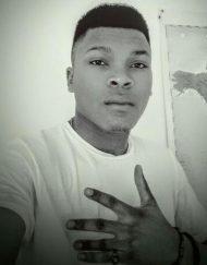 Muhammad Ali Lookalike