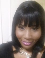 Nicki Minaj Lookalike