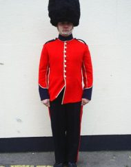 Royal Guard Lookalikes