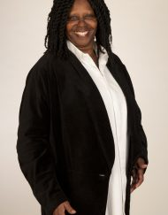 Whoopi Goldberg Lookalike