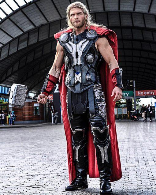 Thor Lookalike