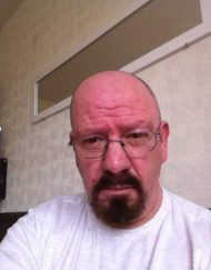 Walter White Lookalike