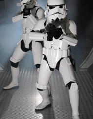 Storm Trooper Lookalikes