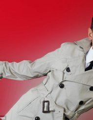 Romeo Beckham Lookalike