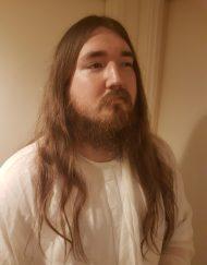 Jesus Lookalike