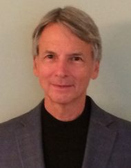Mark Harmon Lookalike