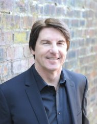 Tom Cruise Lookalike