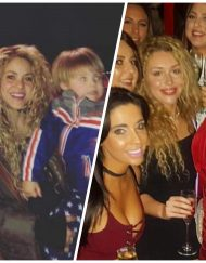 Shakira Lookalike
