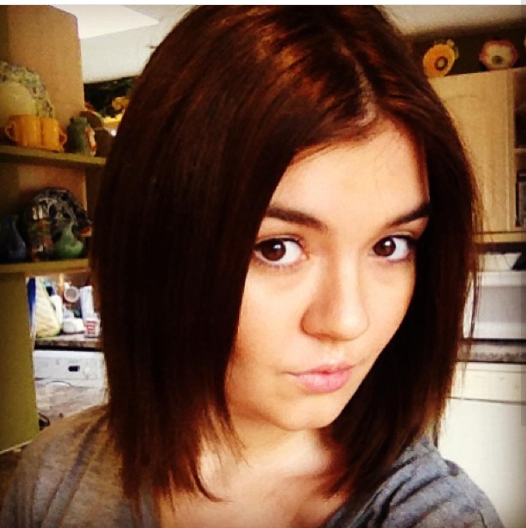 Maisie williams look alike