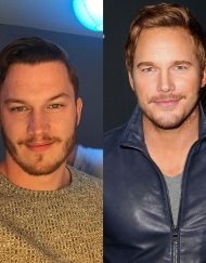 Chris Pratt Lookalike