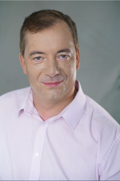 Nigel Farage Lookalike