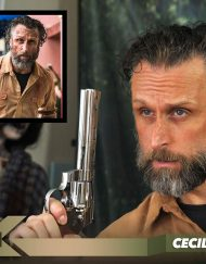 Andrew Lincoln Lookalike